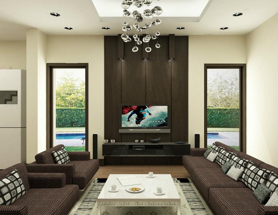 """""""Come scegliere l'illuminazione per il soggiorno"""" ultime tendenze Illuminazione per il soggiorno: ultime tendenze Come scegliere lilluminazione per il soggiorno"""