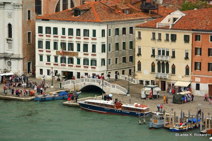 Guida turistica spazi di lusso a venezia spazi di lusso for Hotel design venice