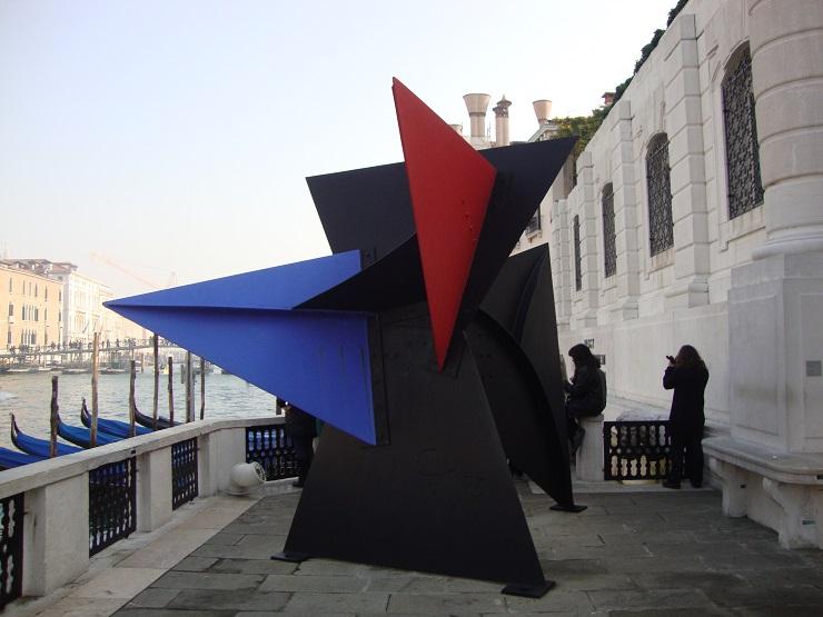 Guida turistica: Spazi di lusso a Venezia - Peggy Guggenheim Museum  Guida turistica: Spazi di lusso a Venezia Best Design Guides Venice Peggy Guggenheim Museum