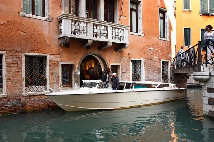 Guida turistica - Spazi di lusso a Venezia - aqua palace hotel venice  Guida turistica: Spazi di lusso a Venezia Best Design Guides Venice aqua palace hotel venice