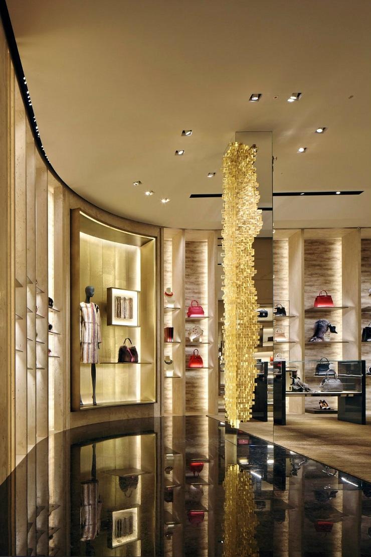 Alta moda fashion room 34