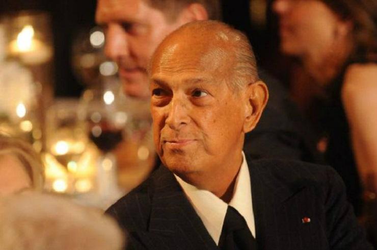 Il leggendario stilista Oscar de la Renta muore ai 82 - 6  Il leggendario stilista Oscar de la Renta muore ai 82 Il leggendario stilista Oscar de la Renta muore ai 82 6
