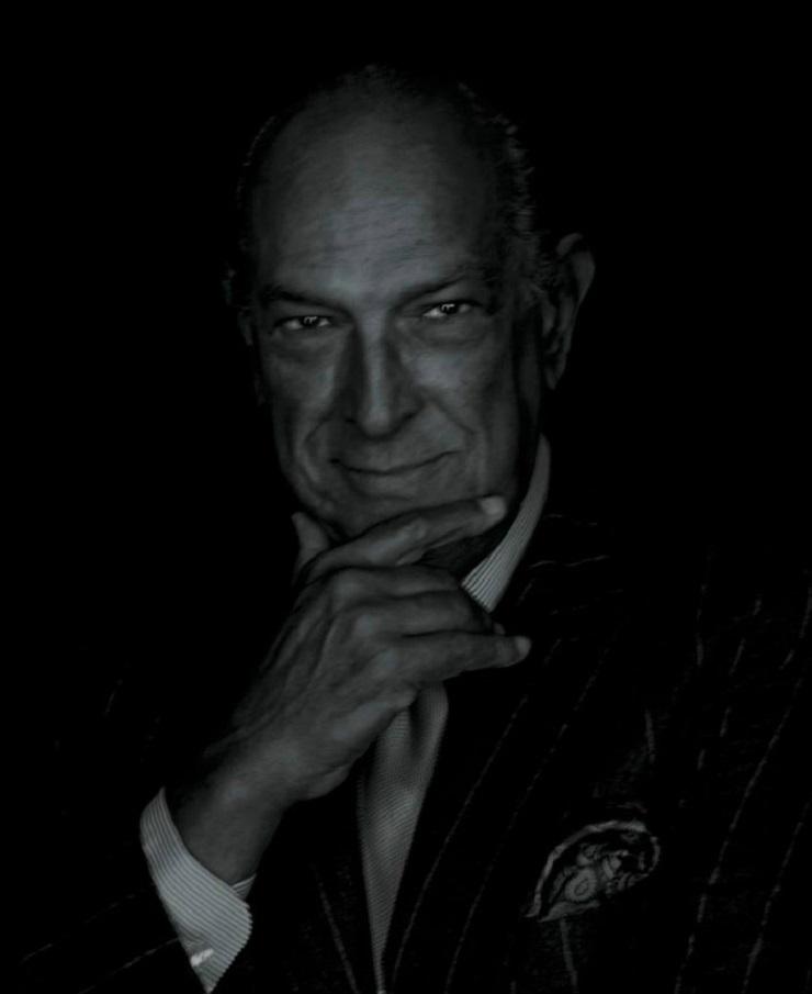 Il leggendario stilista Oscar de la Renta muore ai 82 - 8  Il leggendario stilista Oscar de la Renta muore ai 82 Il leggendario stilista Oscar de la Renta muore ai 82 8