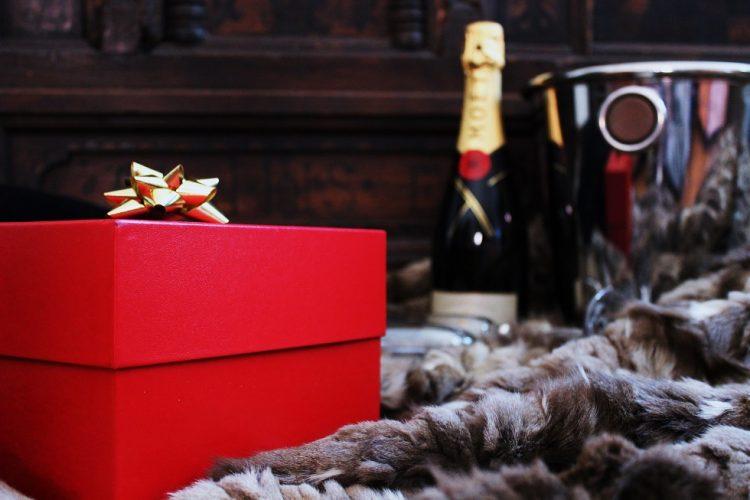 I regali di Natale più lussuosi