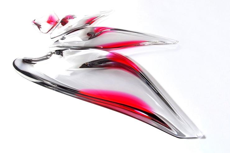 I regali di Natale più lussuosi - Oggetti per la casa di Zaha Hadid  I regali di Natale più lussuosi I regali di Natale pi   lussuosi Oggetti per la casa di Zaha Hadid