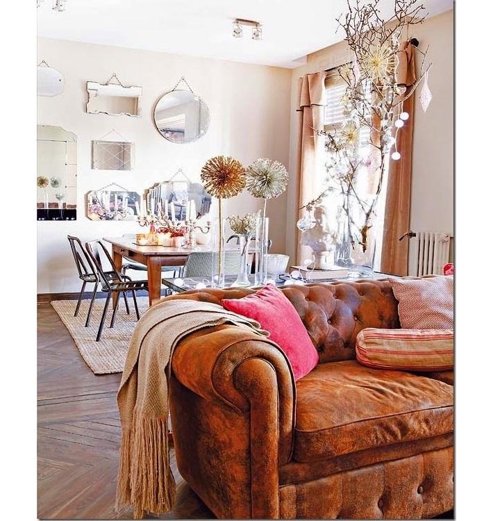 Design d interni dettagli retr chic spazi di lusso for Design d interni