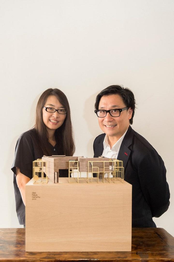 imm Cologne - Architetti Neri&Hu sono Ospite d'Onore  imm Cologne - Architetti Neri&Hu sono Ospite d'Onore 23
