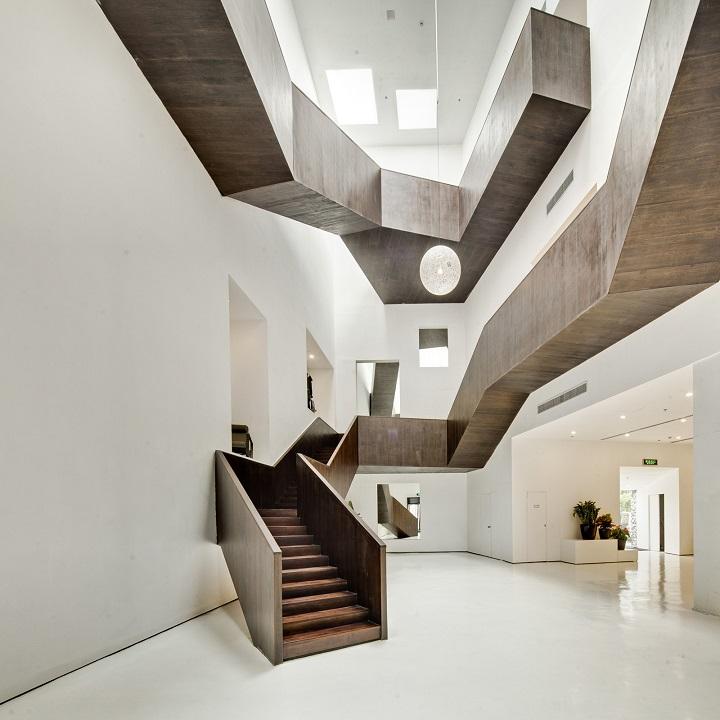 imm Cologne - Architetti Neri&Hu sono Ospite d'Onore  imm Cologne - Architetti Neri&Hu sono Ospite d'Onore LTIMAD