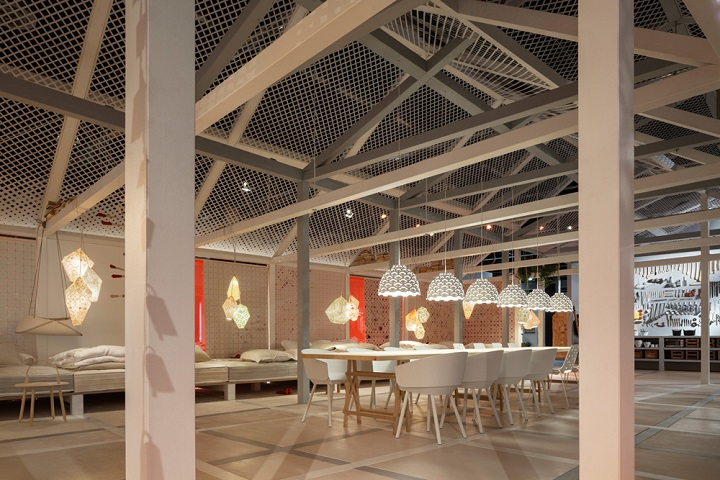 imm Cologne - Architetti Neri&Hu sono Ospite d'Onore  imm Cologne - Architetti Neri&Hu sono Ospite d'Onore das hous
