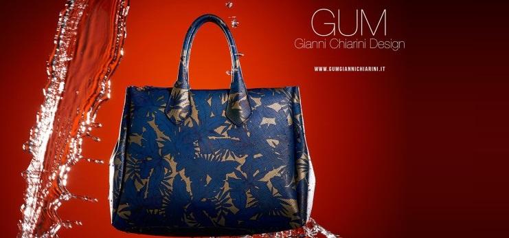GUM Gianni Chiarini design –  Tendenze primavera estate 2015 feature2