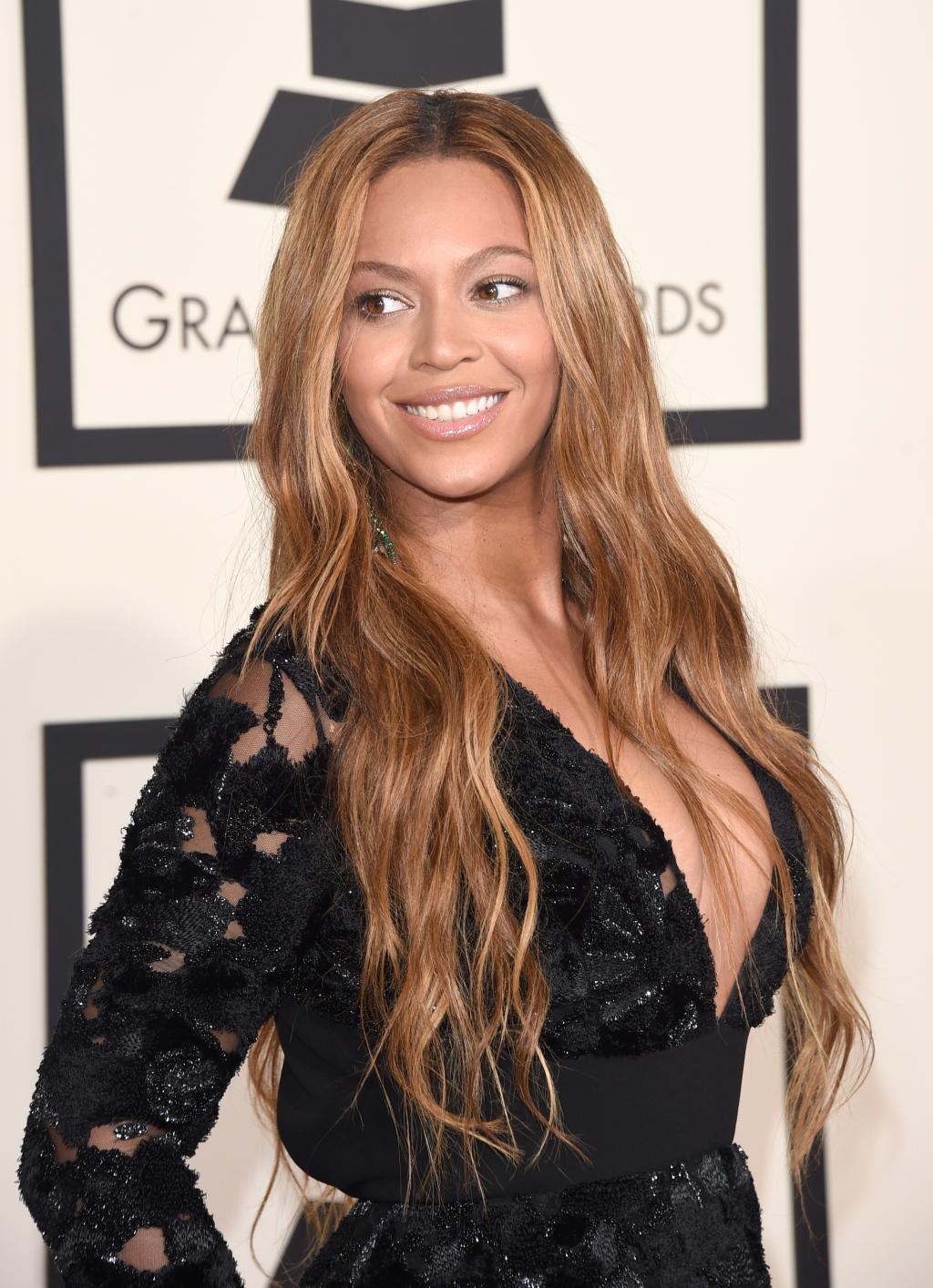 Il Meglio dei Grammy Awards 2015  Il Meglio dei Grammy Awards 2015 beyonce3