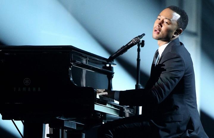 Il Meglio dei Grammy Awards 2015  Il Meglio dei Grammy Awards 2015 johnlegend