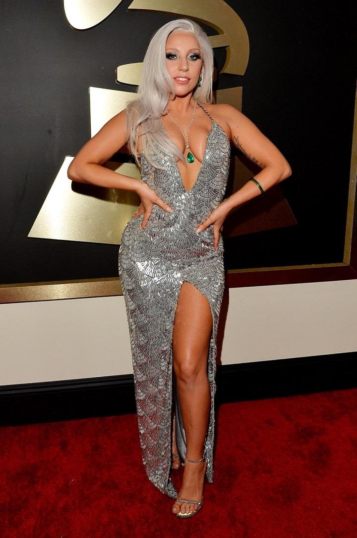 Il Meglio dei Grammy Awards 2015  Il Meglio dei Grammy Awards 2015 lady gaga