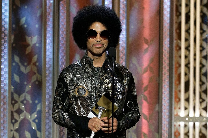 Il Meglio dei Grammy Awards 2015  Il Meglio dei Grammy Awards 2015 prince