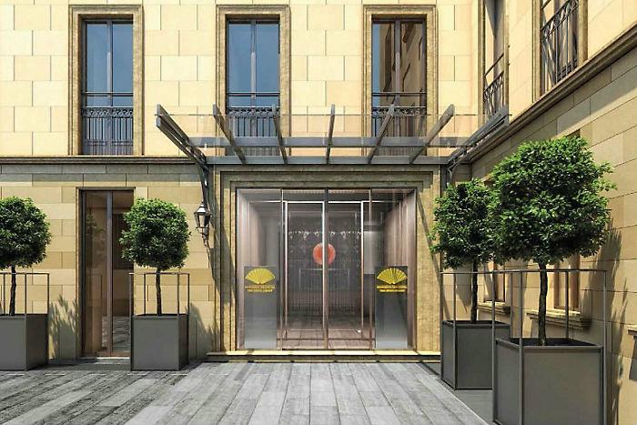 Milano5Hotels11  5 Hotel da sogno nel cuore di Milano Milano5Hotels11
