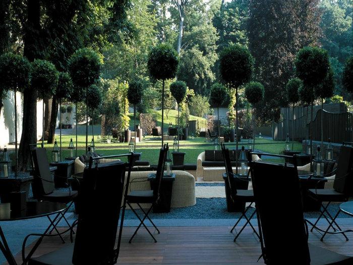 Milano5Hotels4  5 Hotel da sogno nel cuore di Milano Milano5Hotels4