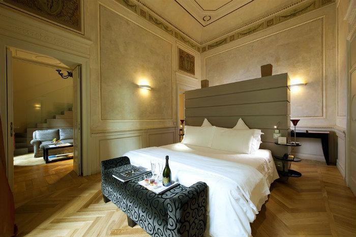 Milano5Hotels9  5 Hotel da sogno nel cuore di Milano Milano5Hotels9