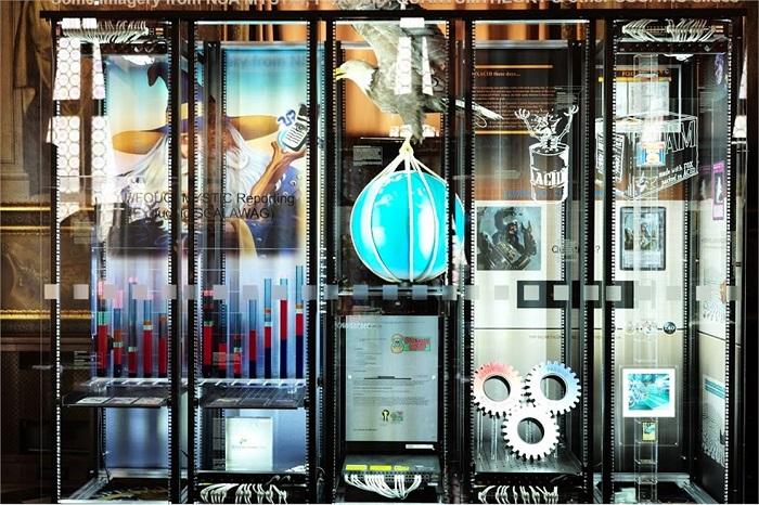 Biennale d'Arte di Venezia: un recap  Biennale d'Arte di Venezia: un recap 2