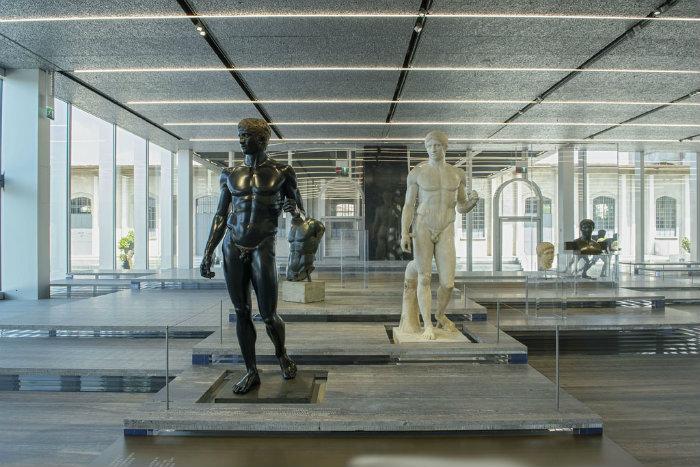 5Prada spazio di lusso Fondazione Prada il nuovo Spazio di Lusso, cultura e architettura 5Prada