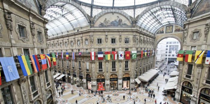 Expo2  Expo 2015: il grande evento dell'anno è a Milano Expo2