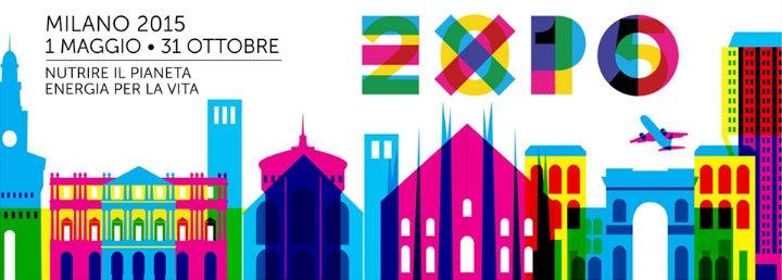 Expo 2015: il grande evento dell'anno è a Milano Expo2015FI