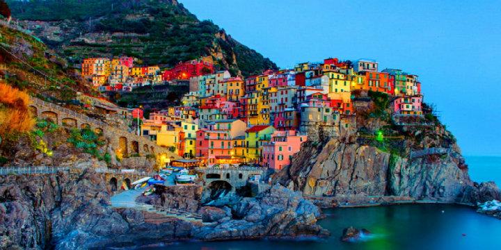 Italia: 10 luoghi incredibili per le prossime vacanze ITALIA10