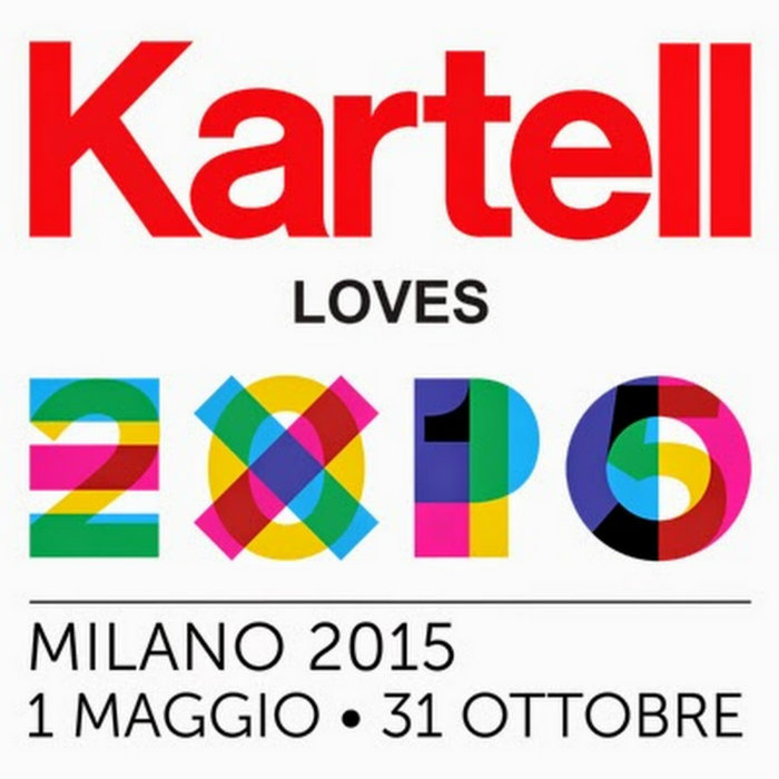 Kartell2  Kartell per Expo 2015: il Made in Italy per il mondo Kartell2