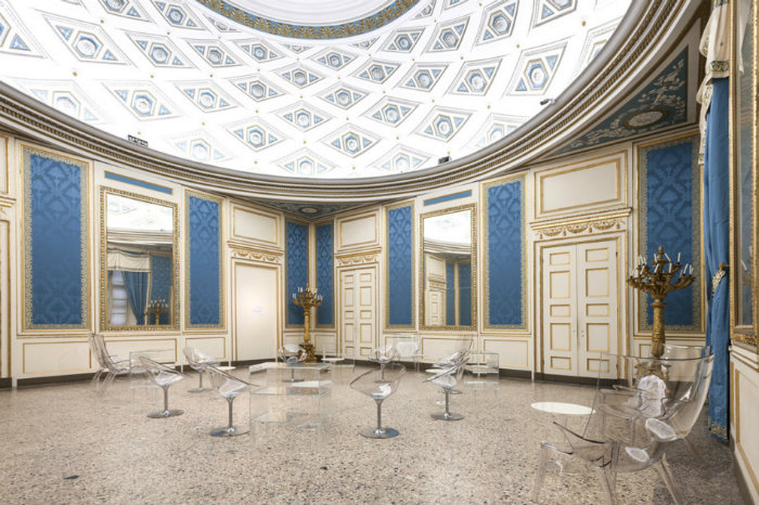 Kartell3  Kartell per Expo 2015: il Made in Italy per il mondo Kartell3