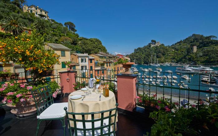 PortofinoBelmond  Italia: 10 luoghi incredibili per le prossime vacanze PortofinoBelmond