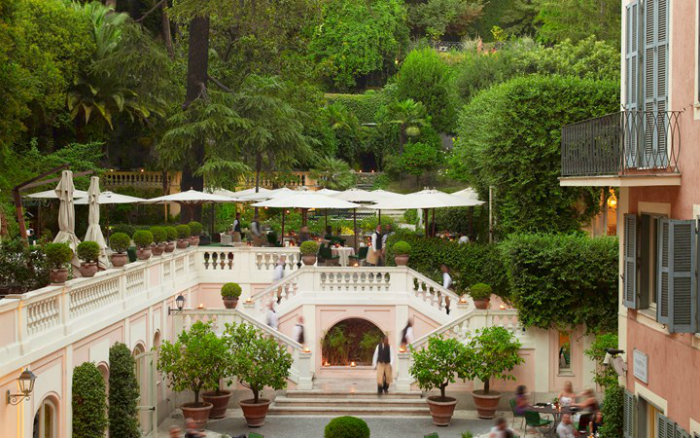 Roma_De Russie  Italia: 10 luoghi incredibili per le prossime vacanze Roma De Russie