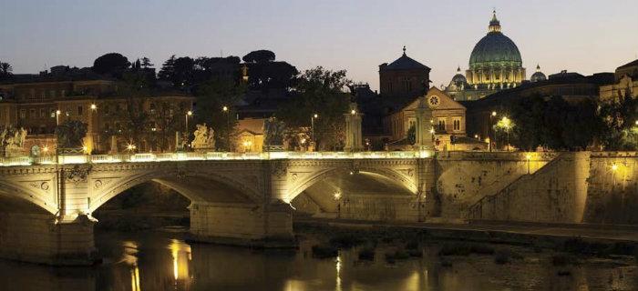 Rome  Italia: 10 luoghi incredibili per le prossime vacanze Rome