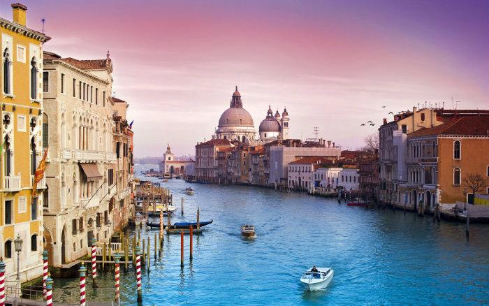 Venezia  Italia: 10 luoghi incredibili per le prossime vacanze Venezia