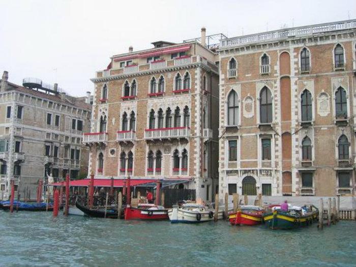 VeneziaBauer  Italia: 10 luoghi incredibili per le prossime vacanze VeneziaBauer