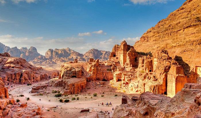 Turismo di Lusso: I migliori viaggi per le Vacanze  Turismo di Lusso: I migliori Viaggi per le Vacanze jordania