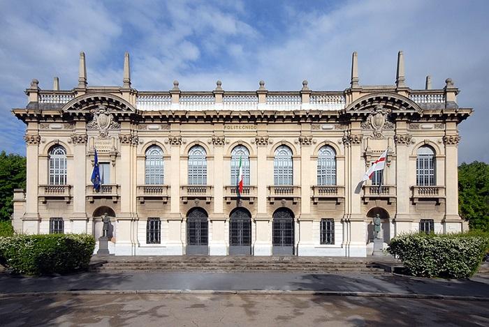 Le migliori scuole di design del mondo  Le migliori scuole di design del mondo politecnico de milano