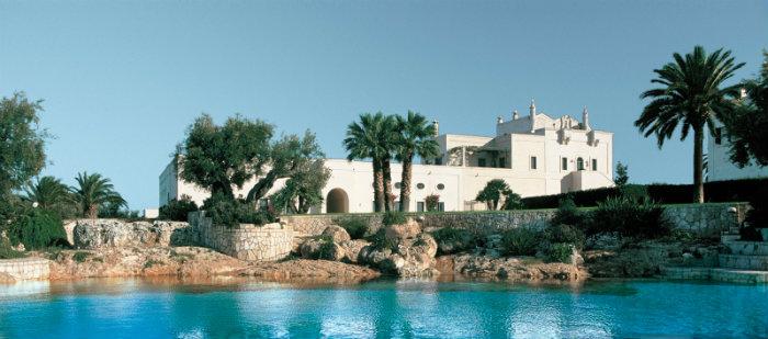salento san domenico masseria  Italia: 10 luoghi incredibili per le prossime vacanze salento san domenico masseria