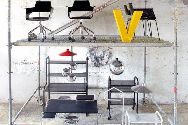 Festival Du Design a Parigi