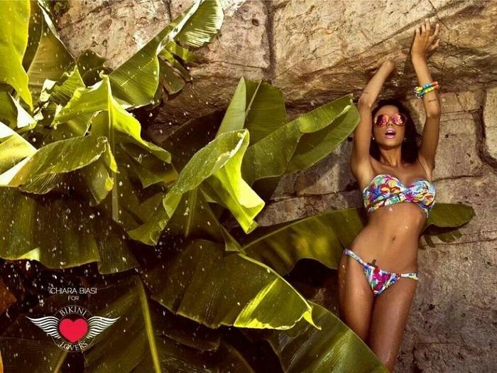 Tendenze Moda Mare 2015 – Chiara Biasi presenta Bikini Lovers!  Tendenze Moda Mare 2015 – Chiara Biasi presenta Bikini Lovers! 11