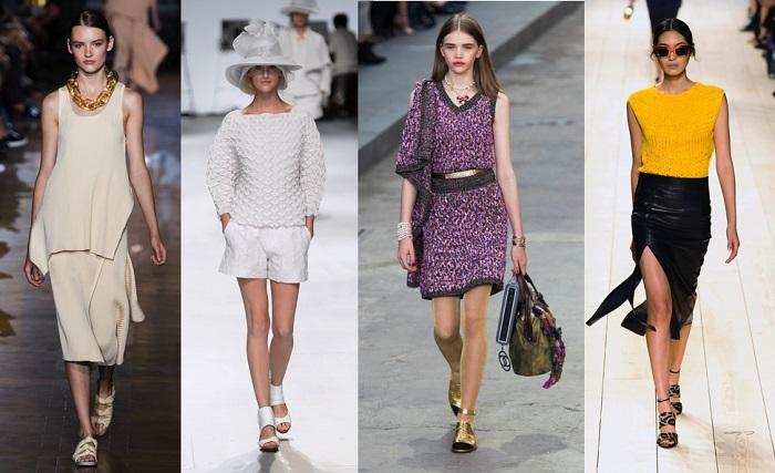 Tendenze di Moda per l'Estate: Maglie & TricotTendenze di Moda per l'Estate: Maglie & Tricot  Tendenze di Moda per l'Estate: Maglie & Tricot 24
