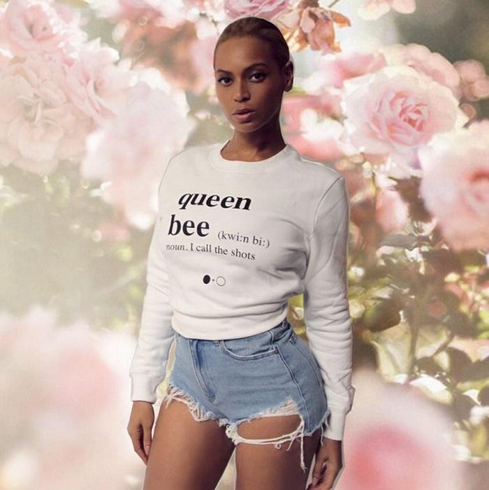 Tendenze di Moda: Beyonce mostra nuova felpa Queen B  Tendenze di Moda: Beyonce mostra nuova felpa Queen B 25