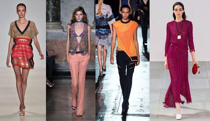 Tendenze di Moda per l'Estate: Maglie & Tricot  Tendenze di Moda per l'Estate: Maglie & Tricot 34