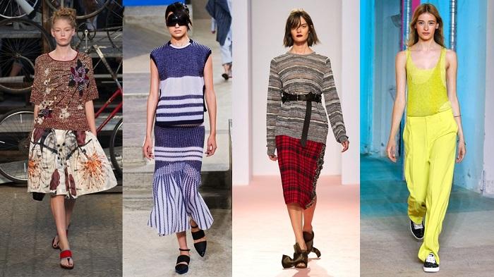 Tendenze di Moda per l'Estate: Maglie & Tricot  Tendenze di Moda per l'Estate: Maglie & Tricot 42