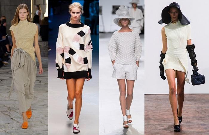 Tendenze di Moda per l'Estate: Maglie & Tricot  Tendenze di Moda per l'Estate: Maglie & Tricot 54
