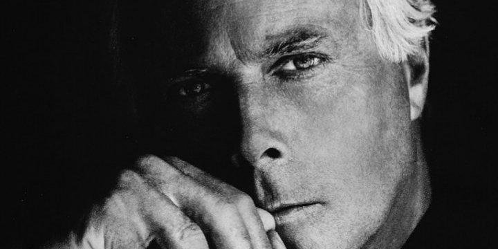 Armani Silos e i 40 anni di Re Giorgio Armani Feature