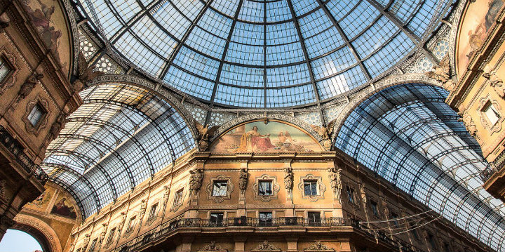 Mandarin Oriental a Milano: l'apertura è imminente! MO FEAT