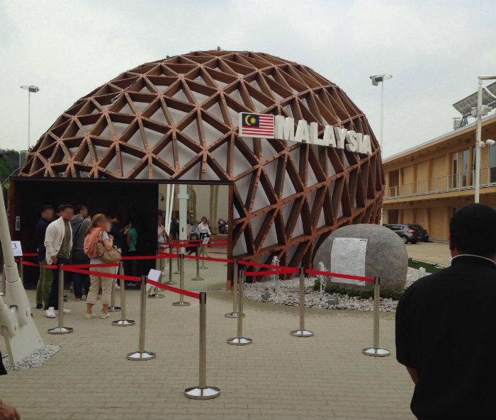 Malasia  Expo 2015: Top 10 Ristoranti da Provare Malasia