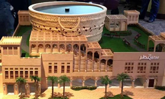 Qatar  Expo 2015: Top 10 Ristoranti da Provare Qatar