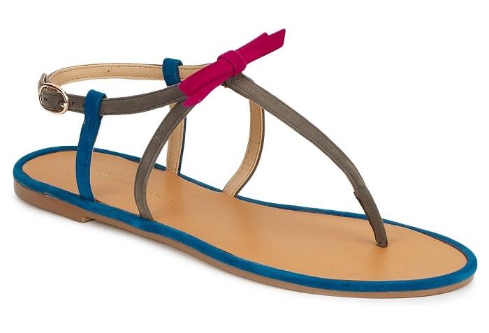 Tendenze di Moda 2015 – Sandali Bassi di nuovo un trend  Tendenze di Moda 2015 – Sandali Bassi di nuovo un trend 21