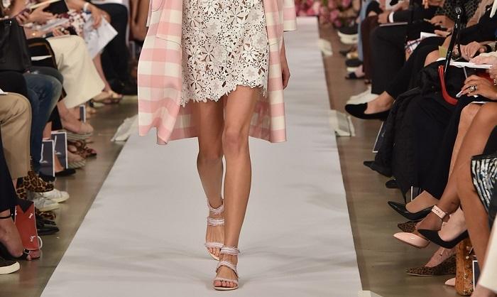 Tendenze di Moda 2015 – Sandali Bassi di nuovo un trend