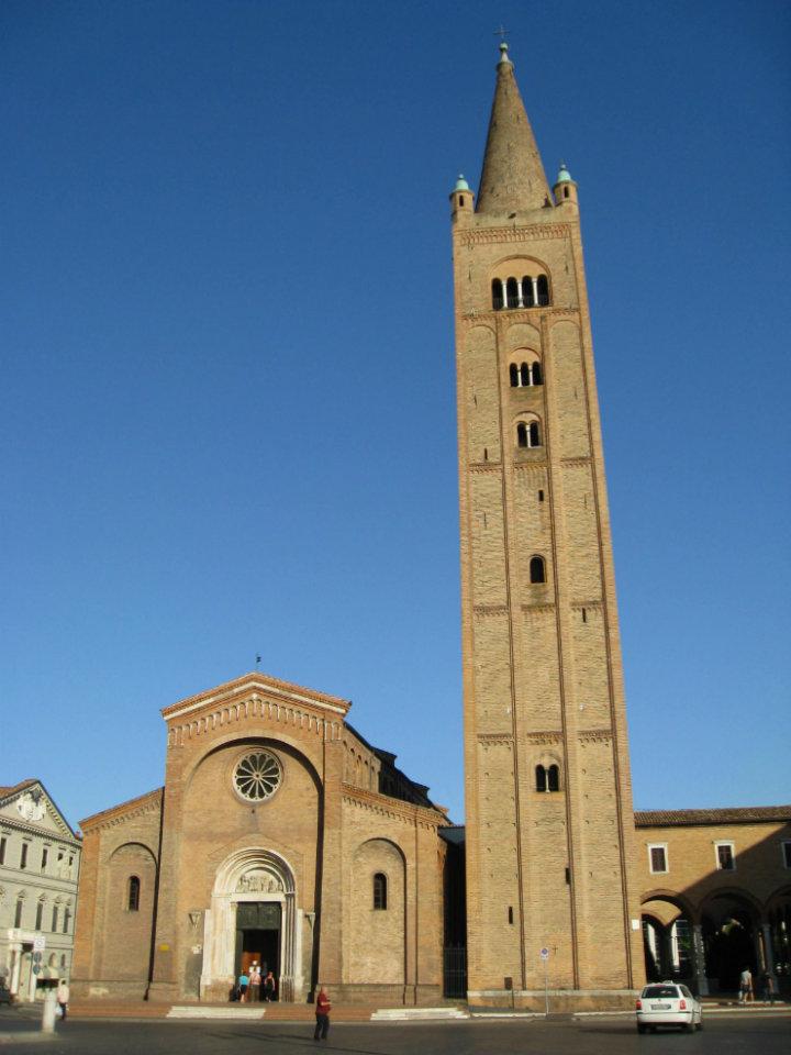Abbazia_di_San_Mercuriale_Forli  Trend d'autunno: alla scoperta dell'Italia con FAImarathon Abbazia di San Mercuriale Forli